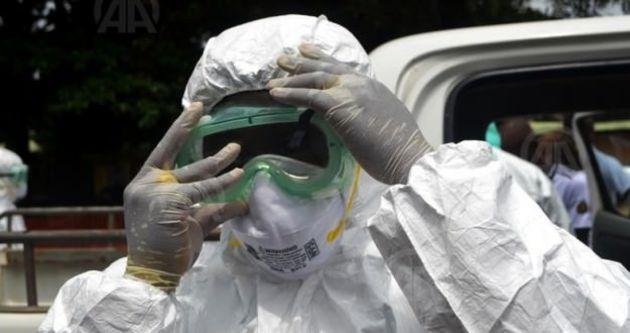 ABD'de Ebola alarmı