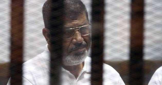 Mursi casusluğu kabul etmedi