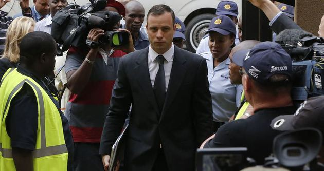 Pistorius'un teklifini reddettiler