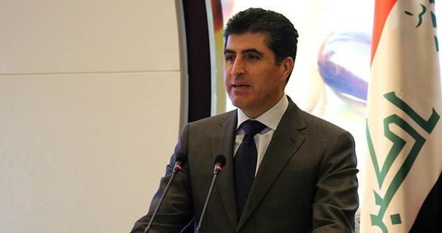 Başbakan Barzani Bağdat'a gidecek