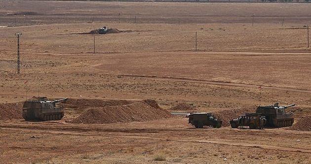 Suriye tampon bölgeye karşı