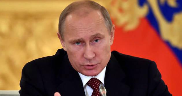 ABD, Putin'i petrolle vuruyor