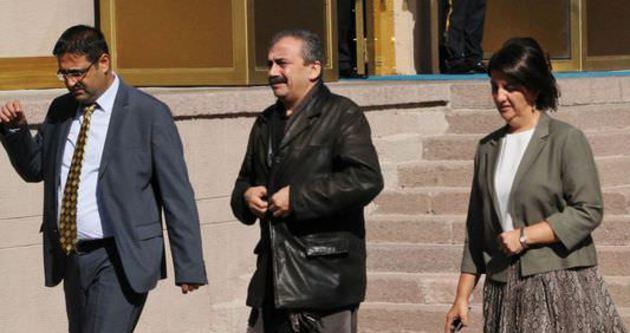 HDP heyetinden İmralı'ya yeni ziyaret