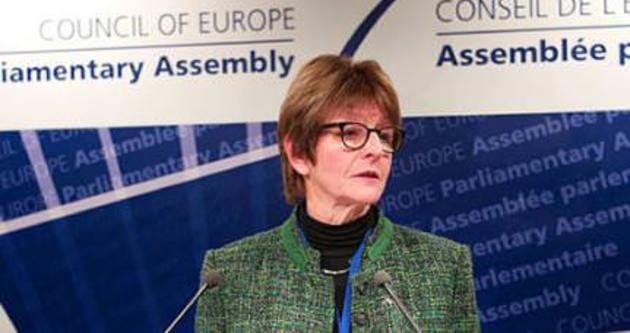 Avrupa Konseyi Azerbaycan'ı uyardı