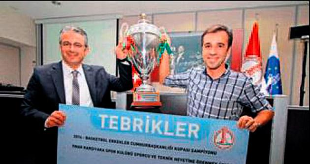 Pınar KSK'ye süper prim