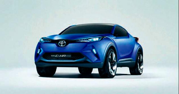 Toyota, Adapazarı'nda SUV üretecek