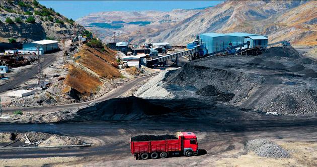 Madene dönüş