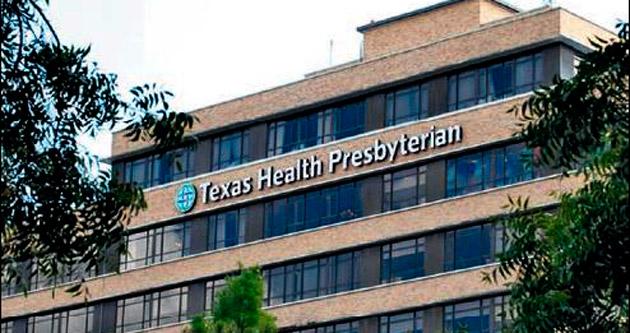 ABD şokta: Bir sağlık çalışanında daha virüs