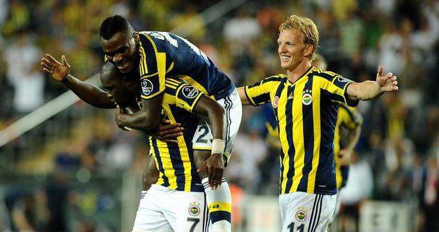 Galatasaray'ı Emenike bitirecek!
