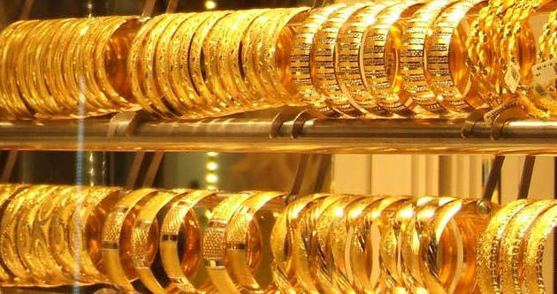 Altın fiyatı gevşiyor