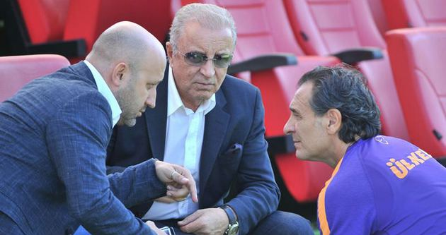 Fenerbahçe'yi eze eze yenin