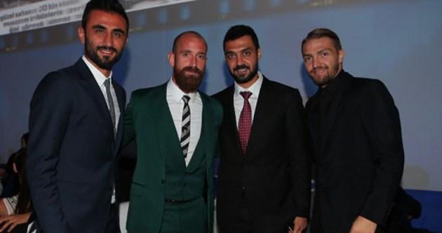 Fenerbahçe'nin gecesinde büyük gaf
