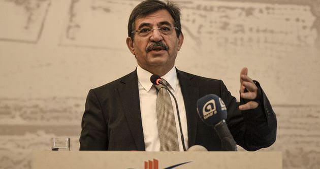 Bakan Güllüce'den belediyelere ÇED uyarısı