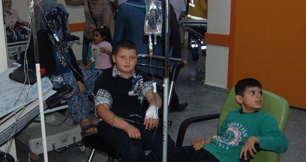 Gaziantep'te büyük panik