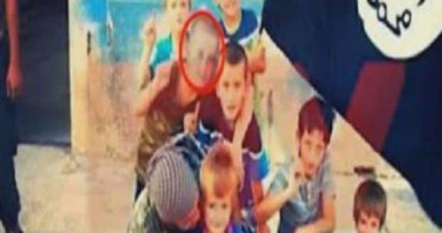 IŞİD'in elinden MİT kurtardı