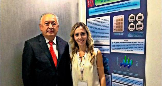 EPA Kongresi'nde YDÜ'nün başarısı