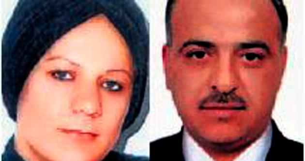 Suriyeli firari katil kocaya ömür boyu hapis istemi