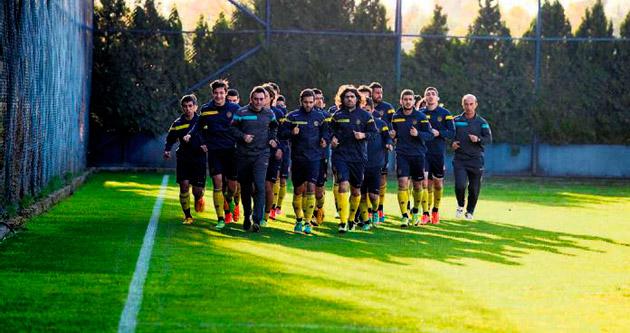 Ankaragücü'nün maçı ertelendi