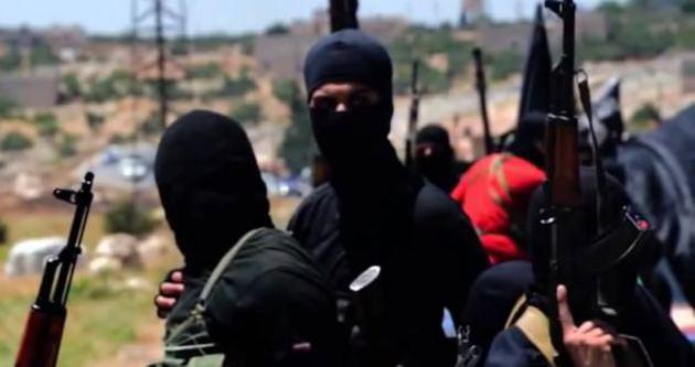 Son uyarı: IŞİD burada sokağa çıkmayın