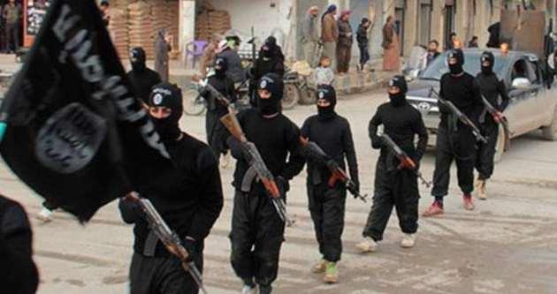 MİT'in IŞİD'le ilgili çok önemli Türkiye tespiti