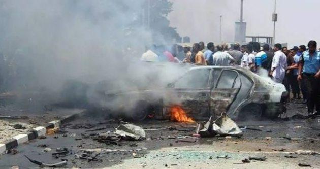 Libya'da silahlı saldırı: 12 ölü