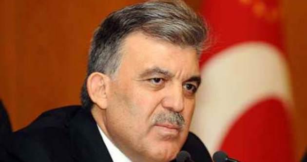 Abdullah Gül: Hepimiz dikkatli olmalıyız
