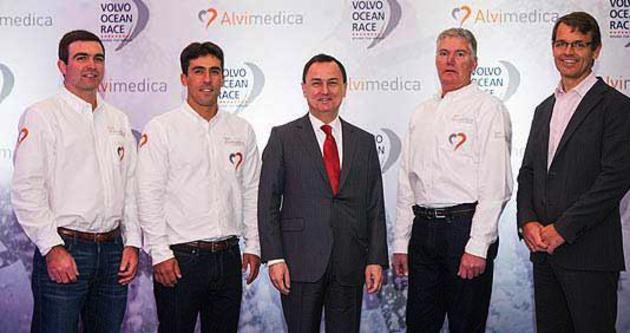 Denizlerin Formula 1'inde ilk Türk ekibi