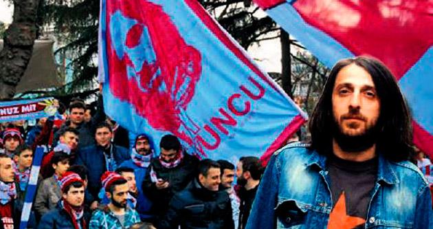 Trabzon'un talihsiz maçı beyazperdede