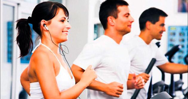 Fitness efsaneleri bir bir çöküyor