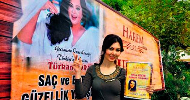 Güzeli 'Türkan Sultan' seçecek