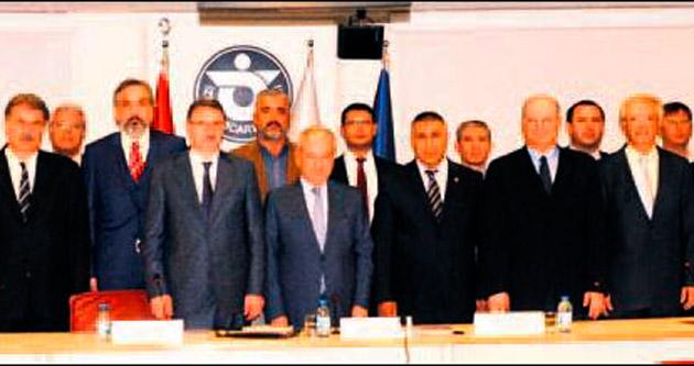 İzmir'de bir ilk daha
