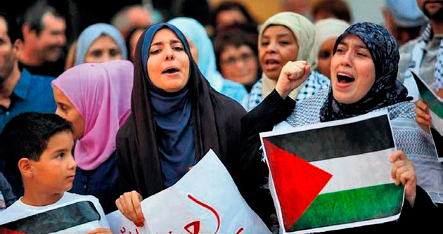 İspanya da Filistin'i tanıma yolunda ilerliyor