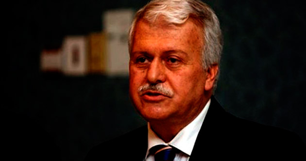 O isim Ahmet Turan Alkan