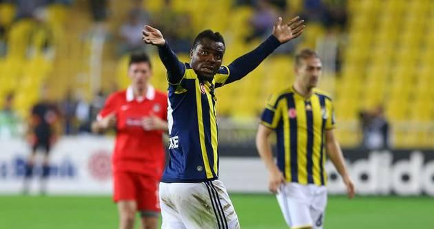 Fenerbahçe'de Emenike'nin yerine Pato iddiası