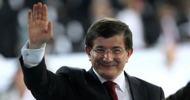 Başbakan Amasya'da konuştu