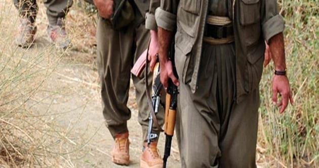 Suriye'de yaralanan PKK'lı tutuklandı