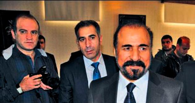 Perwer, Kürtler için BM'den yardım istedi