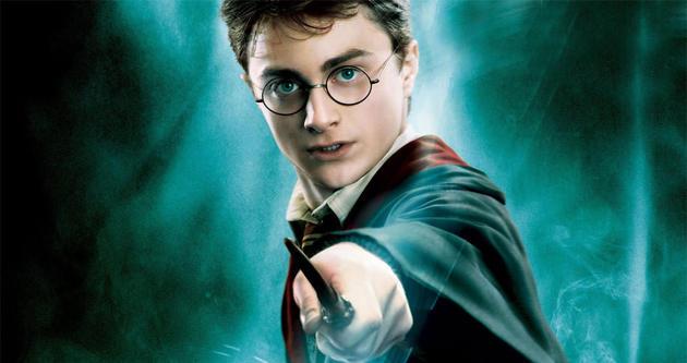 Harry Potter hayranlarına müjde