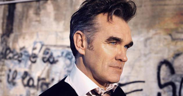 Morrissey hayranlarına müjde