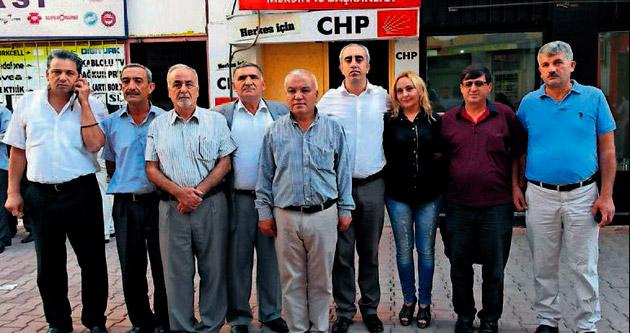 CHP'li il başkanına 'kaprisli' suçlaması