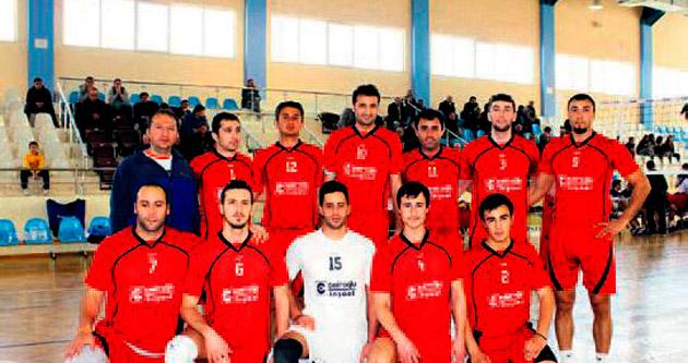 Gençlikspor taraftarını üzüyor: 0-