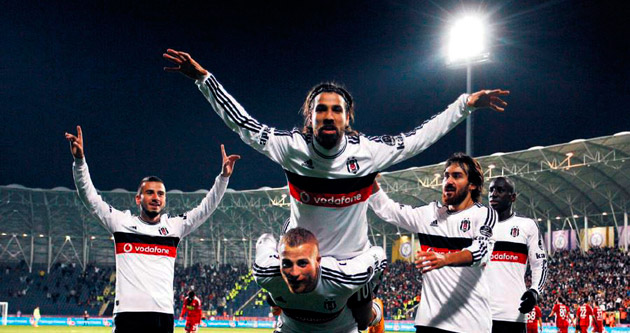 Ankara'nın BA'ğları