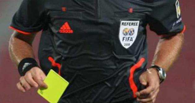 FIFA'dan Türkiye'ye büyük şok!