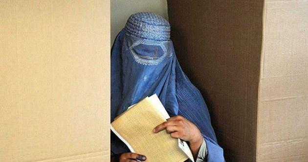 Avustralya Parlamentosu'nda burka yasağı kaldırıldı