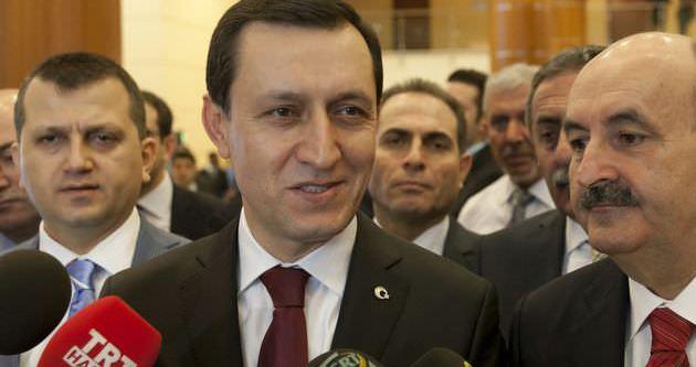 İşler özel temsilci olarak Libya'ya gidiyor