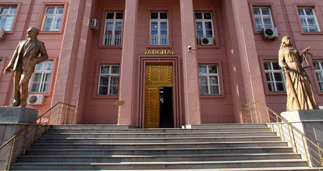 Yargıtay'da Başkanvekilliği seçimi sonuçlandı