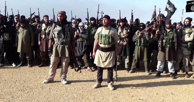 IŞİD'in tarihi nereye dayanıyor?