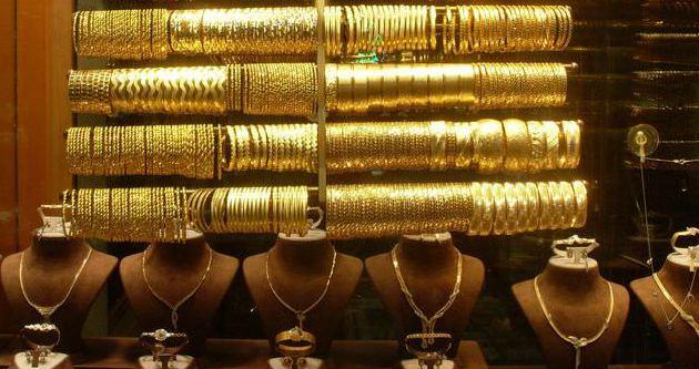 Altının kilogramı 90 bin 150 liraya çıktı