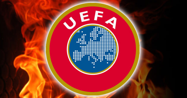 Bomba iddia! UEFA cezayı kesti!
