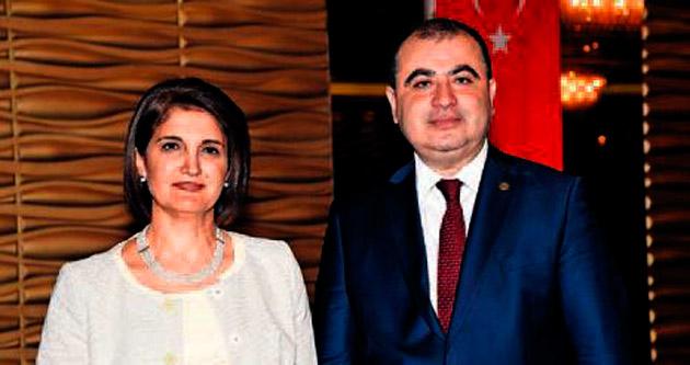 Avukat Çıtırık yeniden baro başkanı seçildi